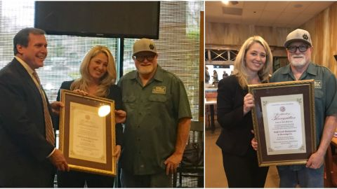 Wolf Creek Restaurant and Brewing Company: Senator Wilk's Choice for Small Business of the Month