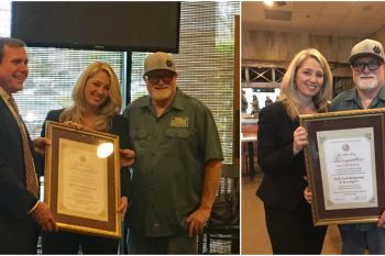 Wolk Creek Restaurant and Brewery selected as Senator Wilk's Small Business of the Month
