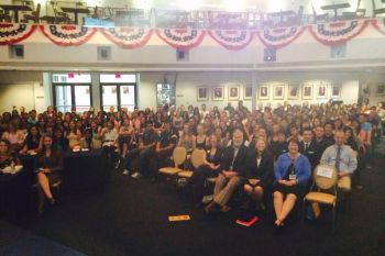 Simi Valley Youth Town Hall